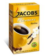 Jacobs Filter Coffee with Vanilla Flavour 250g-0