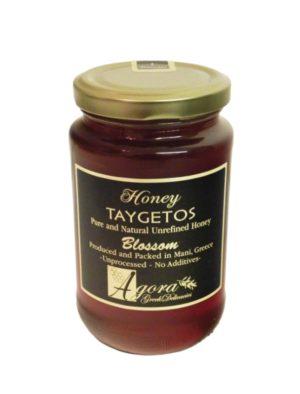 Blossom Honey 460gr Taygetos-0