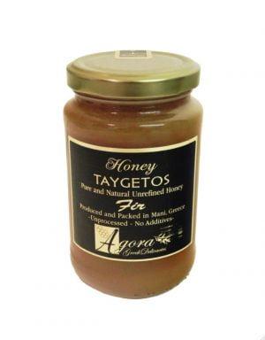Fir Honey 460gr Taygetos-0