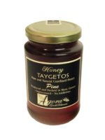 Pine Honey 460gr Taygetos-0