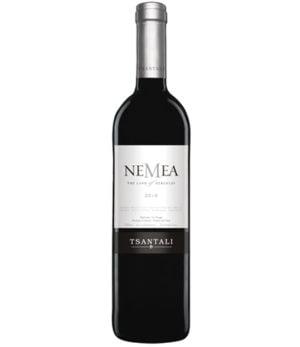 Nemea Red Wine 750ml Tsantali-0