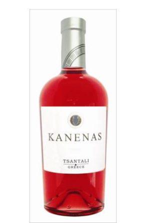 Kanenas Rose Wine Tsantali 750ml-0