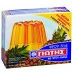Fruit Zele Pineapple 200gr Jotis-0