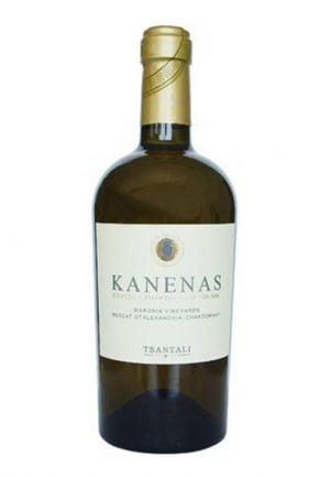 Kanenas White Wine 750ml Tsantali-0