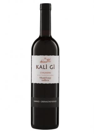 Kali Gi Organic Red Wine 750ml Tsantali-0