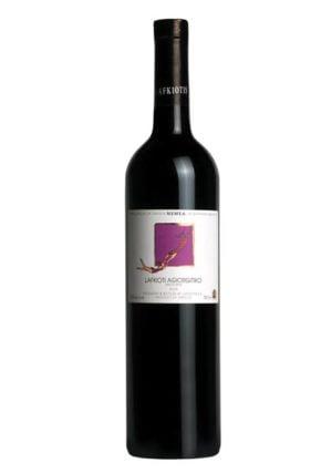 Agiorgitiko Red Dry Wine 750ml Lafkiotis-0