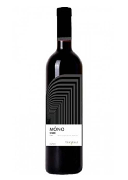 Mono Syrah Red Wine 750ml Tsantali-0