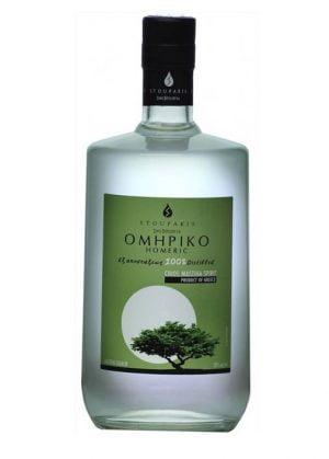 Mastic Liqueur 700ml Homeric-0