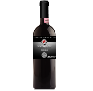 Nemea Special Red Dry Wine PDO 750ml Nemea Cooperative-0