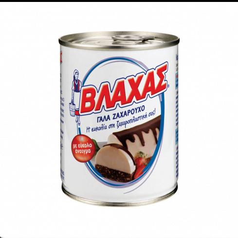 Vlachas Evapore Sweetened Condensed Milk 397ml-0