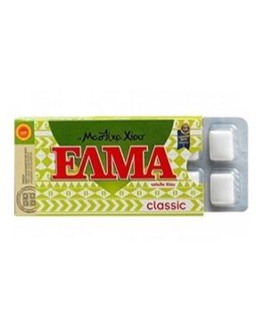 Elma Chios Gum with Mastic Aroma-0