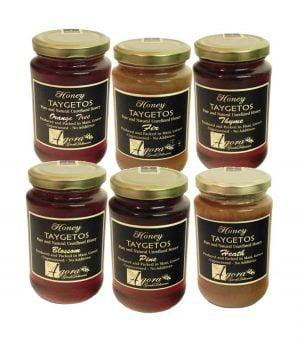 Fine Honey Selection-0
