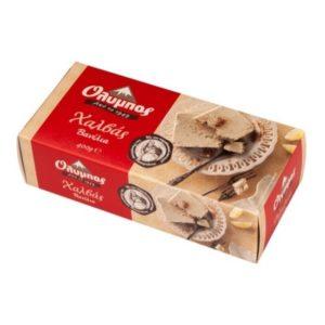 halva-vanilla-400gr-olympos-agora-greek-delicacies