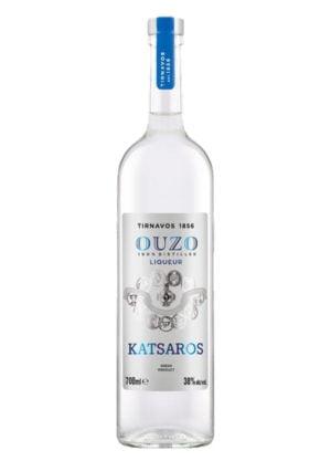Ouzo Tirnavos 700ml-0