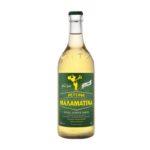 Retsina White Wine 500ml Malamatina-0