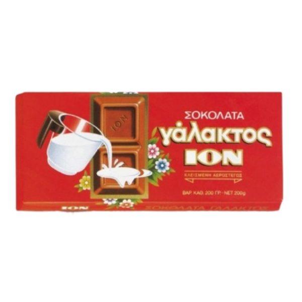 ION Milk Chocolate-0