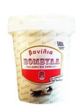 Vanilla Water Sweet - Ypovrihio 700gr Vomvila-0
