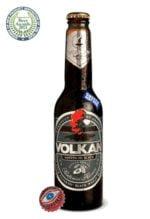 Volkan Black Speciality Wheat Beer 330ml-0