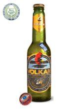 Volkan Blonde Speciality Pilsner Beer 330ml-0