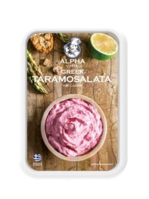 Taramasalata 200gr Alpha Taste-0