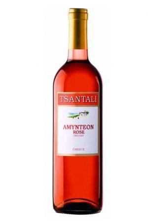 Amyndeon rose wine PDO 750ml Tsantali-0