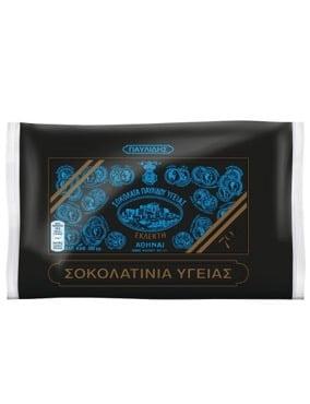 Pavlidis Mini Dark Chocolates Ygeias 360gr bag-0