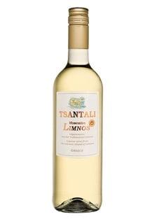 Muscat Limnos Sweet White Wine 500ml Tsantali-0