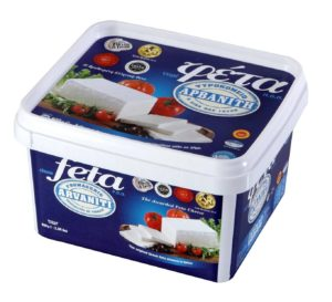 Feta Cheese PDO 400gr Arvanitis-0