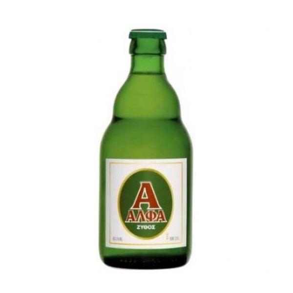 Alfa Beer 330ml-0