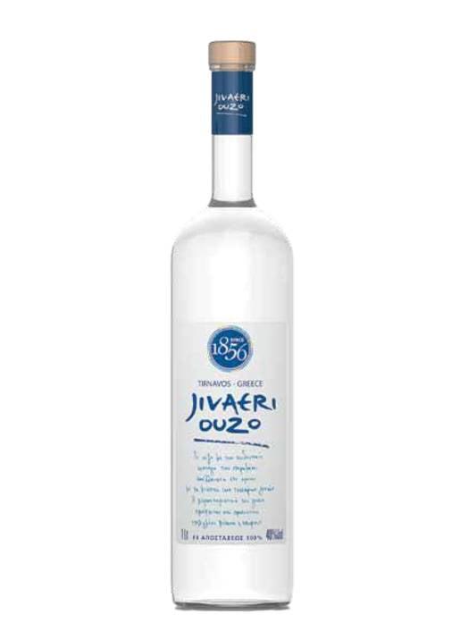Ouzo Jivaeri Miniature 50ml-4035