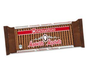 Miranda Biscuits Wholegrain 270gr Papadopoulou-0