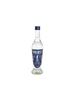 Ouzo Tirnavos Miniature 50ml -0