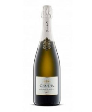 CAIR Brut Sparkling Dry White Wine 750ml-0