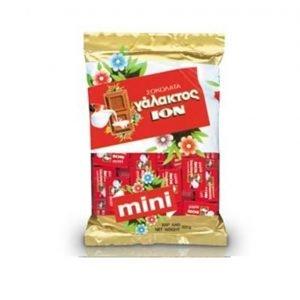ION mini MiIk Chocolate 400gr bag-0