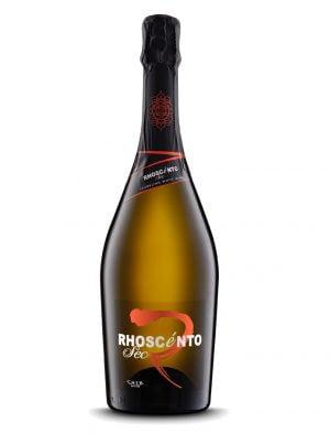 Rhoscento Sparkling White Wine 750ml Cair-0