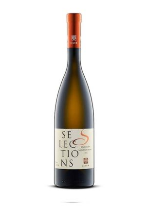 Selections White Dry Wine 750ml CAIR-0