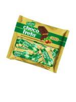 ION Sokofreta mini Chocolate Wafer with hazelnut 210gr bag-0