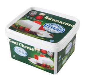 Goat Cheese PDO 900gr Arvanitis-0