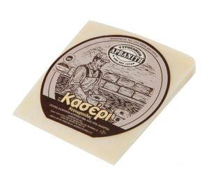 Kaseri PDO Cheese 220gr Arvanitis-0