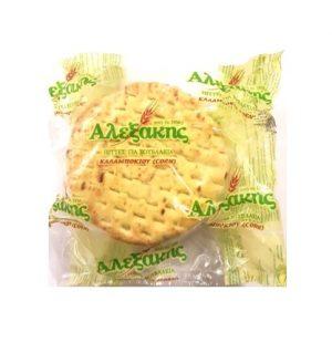 Corn pita bread 17cm Alexakis 10pc pack-0