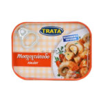 Musky Octopus in Spicy Tomato Sauce 100gr Trata-0