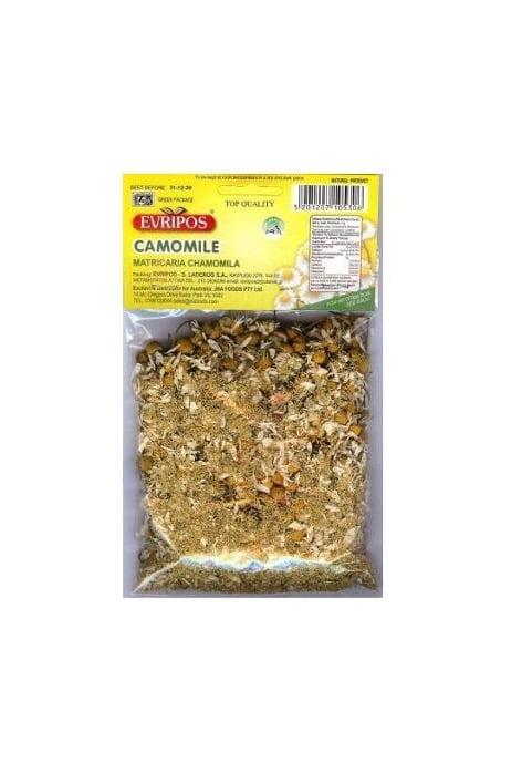Chamomile tea 30g Evripos-0