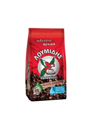 Loumidis Greek Coffee Decaffeinated 96gr-0