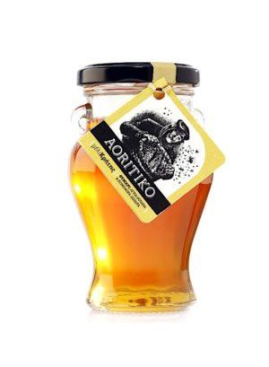 Cretan Honey 250gr Aoritiko-0