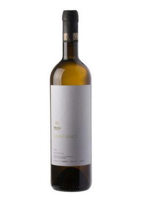 Savvatiano Dry White PGI Wine 750ml Sigma Gourmet-0