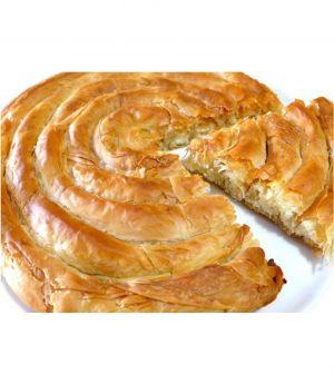 Twist Tiropita - Feta Cheese Pie 800gr Famiglia-0