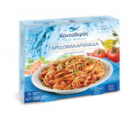 Shrimp Spaghetti 300g - Kontoveros-0