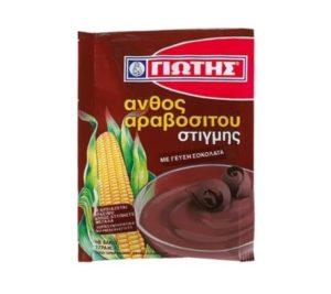 Instant Chocolate Corn Blossom Cream 78gr Jotis-0