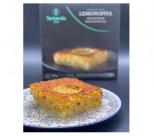 Terkenlis Lemon Pastry Lemonopita 4pcs 750gr-0