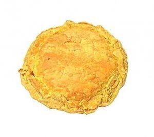 5 x 240gr Kolokithopita - Salted Pumpkin pie 1.2kg Rodoula-0